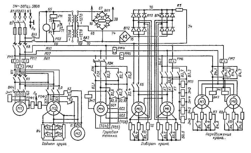 8 авг 2010 электрическая схема